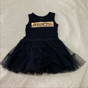 the children place dress